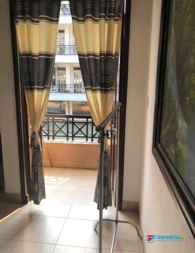 Cho thuê phòng full nội thất Tân Bình