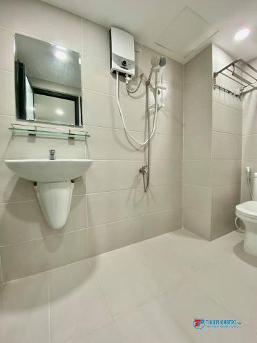 Phòng 30m2 ,Full nội thất ,P12,Quang Trung,Gò Vấp