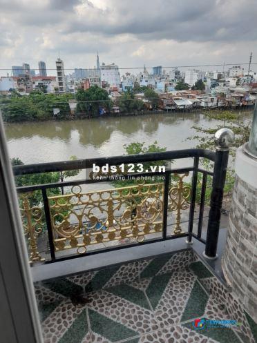 Phòng trọ giá rẻ từ 2.5tr Trần Xuân Soạn giao Lâm Văn Bền Q7