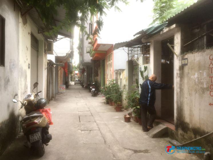 Cho thuê phòng trọ ở xã Vĩnh Quỳnh thanh trì