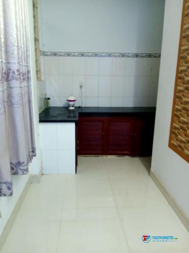 Cho thuê Căn Hộ (Tầng trệt) quận Phú Nhuận, giá 7.5 trieu/tháng