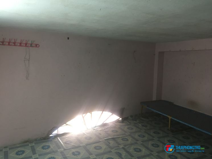 Còn 1 phòng duy nhất mặt tiền 201A Huỳnh Văn Bánh PN. Giá 1,5tr