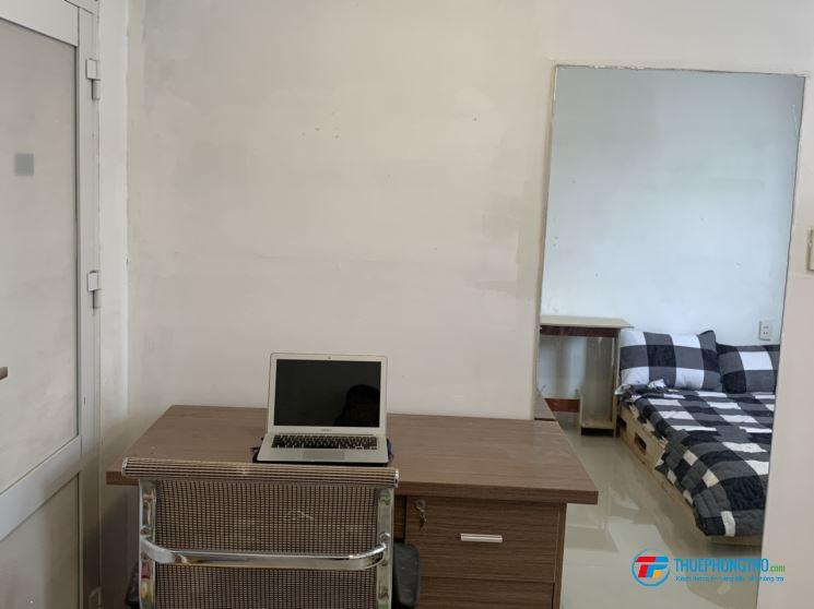 3,6Tr/Tháng Trung Tâm Quận 1 Ngay Chợ Tân Định,Đối diện BIDV