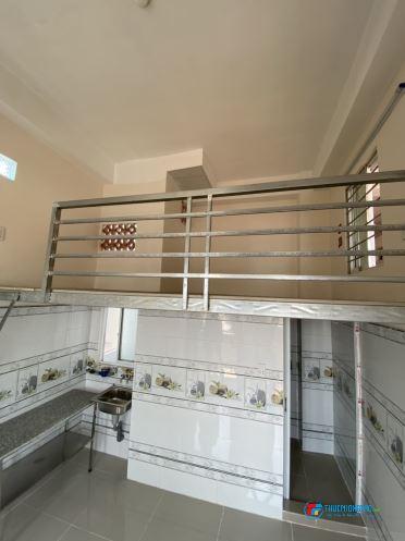 Phòng trọ mới 100% - Giá rẻ chỉ từ 2tr7 - Đồng Đen - Âu Cơ - Cộng Hòa