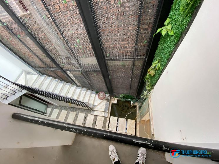 Cho thuê nhà siêu to khủng lồ 2 tầng Nguyễn Thái Học 110m2x2 tầng, MT~5m, 45tr/ tháng, riêng biệt