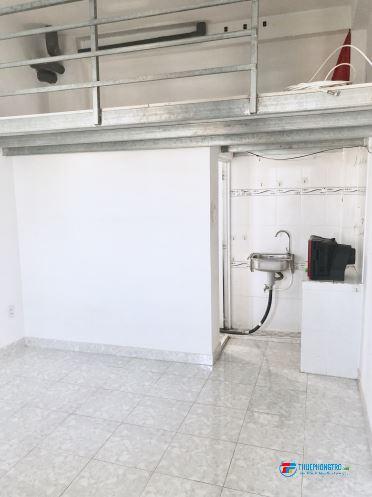 Phòng trọ mới gần Đại Học Mở, đường Nguyễn Văn Công, Gò Vấp
