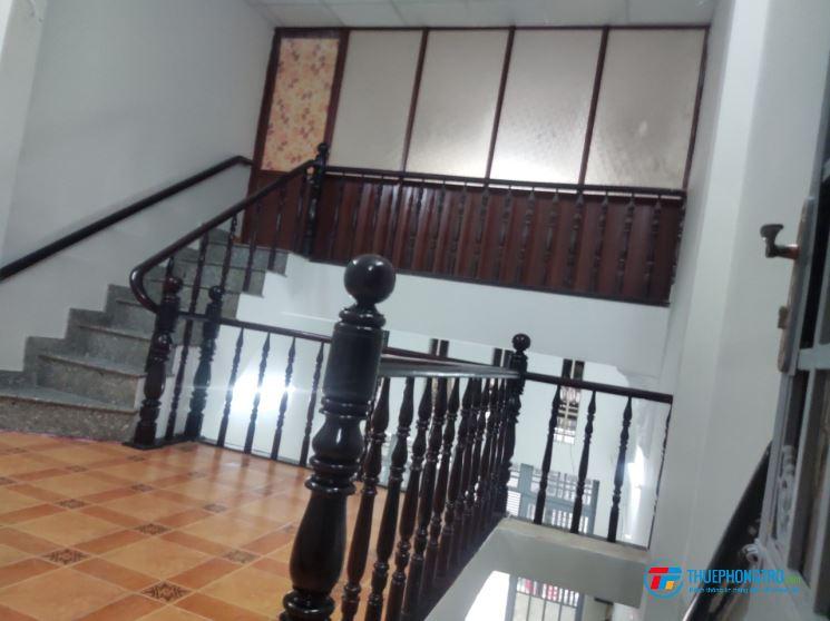 Cho thuê nguyên căn 100m2 Q7, gần bệnh viện Tân Hưng, khu Him Lam, Lotte, Cầu Nguyễn Văn Cừ