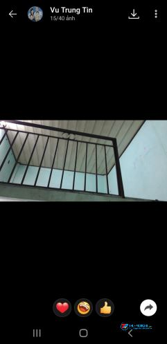 Phòng trọ giá rẻ trung tâm quận Tân Phú