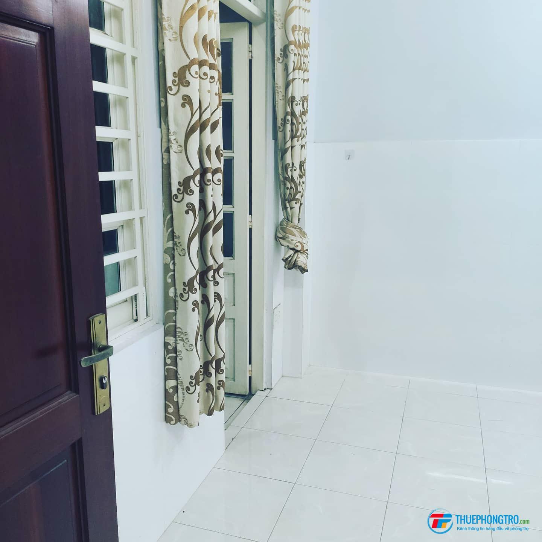 Cho thuê phòng trọ quận Tân Bình giá chỉ 3 triệu đồng