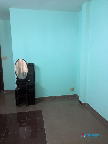 Cho Thuê phòng trọ hẻm 18 Đường Trần Quang Diệu Phường 14 Quận 3