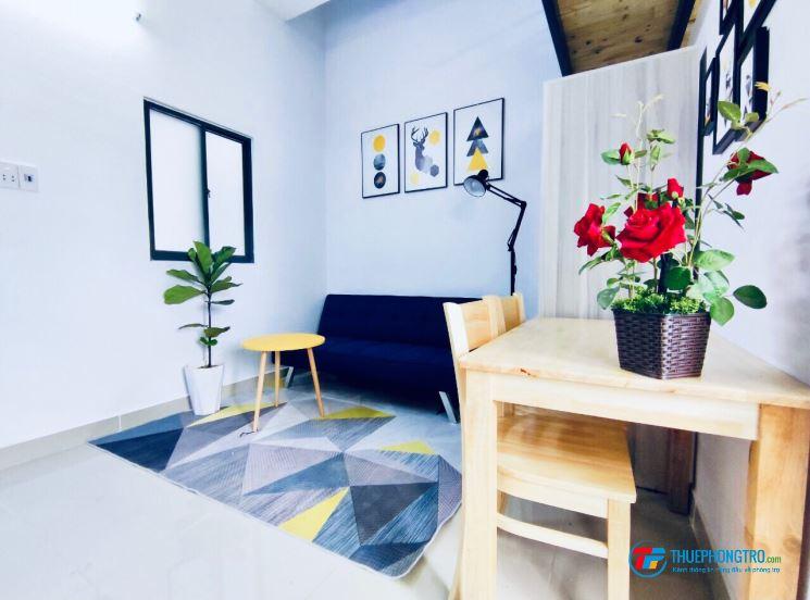 Phòng trọ đường Hoàng Xuân Hoành, Tân Phú giá chỉ từ 3tr5 🎉🎉🎉