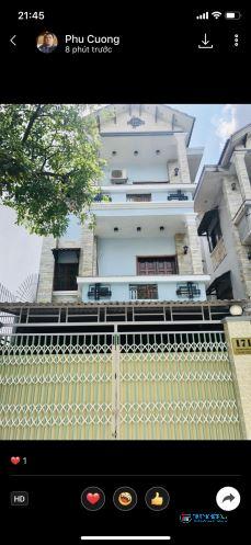 Cho thuê căn hộ mini DT 65m2, full nội thất, phòng có ban công hướng gió , 2PN,Q.12,giá tốt