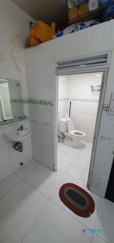Cho thuê nhà nguyên căn Nơ Trang Long