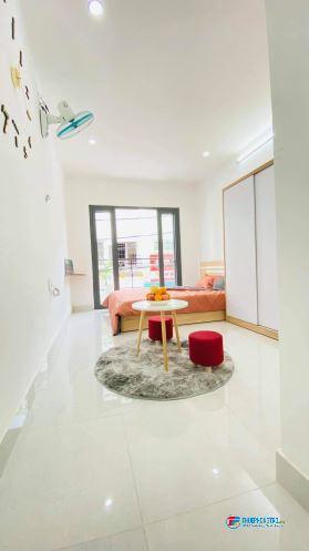 phòng CC có Bancon kế bên chung cư Botanic Phú Nhuận