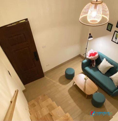 cho thuê phòng tại tân Phú mới đẹp,sang trọng,nhièu nội thất mới
