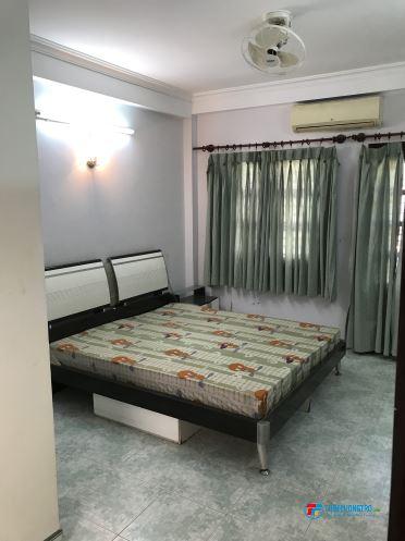 phòng trọ tiện nghi 1 phòng khách phòng ngủ bếp DT 60m ngay mặt tiền cao lỗ,Q8