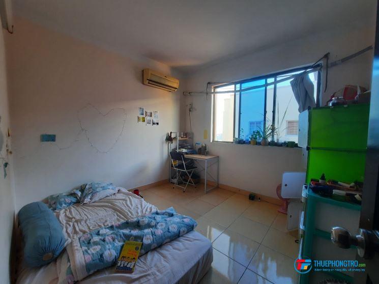 Share căn hộ chung cư Mỹ Phước Bình Thạnh 3PN 81m2