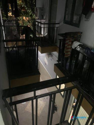 Phòng cho thuê 2tr7 gần ĐH TDT ở sau lưng chung cư HAGL 3