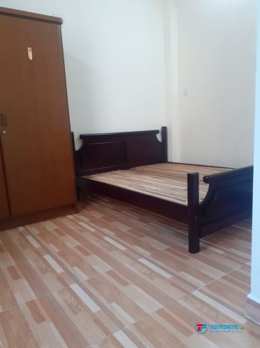 Cho thuê phòng chính chủ Trần Quang Diệu quận 3 - 20m2