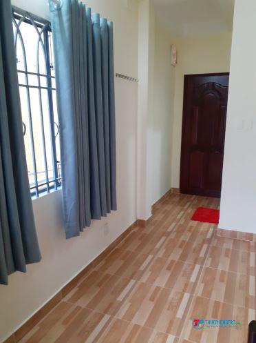 Cho thuê phòng chính chủ quận 3 - 30m2 - Trần Quang Diệu