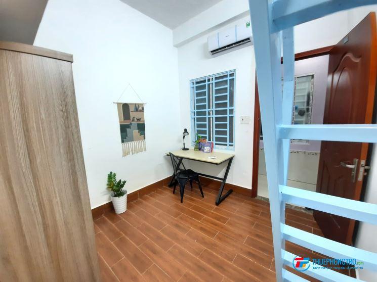 phòng trọ cho thuê tại Tây Thạnh,giá sinh viên,có gác,gần cổng KCN Tân Bình