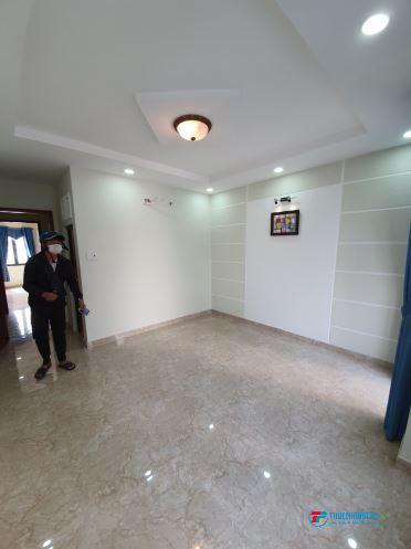 Phòng trọ 35m2, Nguyễn Văn Nghi, Gò Vấp,  3.4 tr, Vincom, Big C