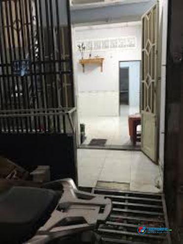 Cần cho thuê nhà gần Aeon Tân phú – giá rẻ (3m x 12m)