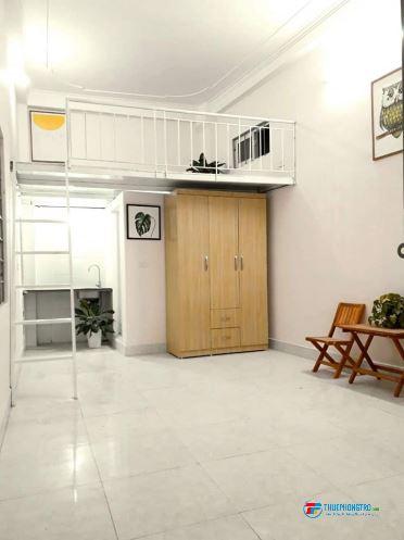 cho thuê phòng gái rẻ tại Phạm Văn Bạch,có gác, giờ tự do, chính chủ