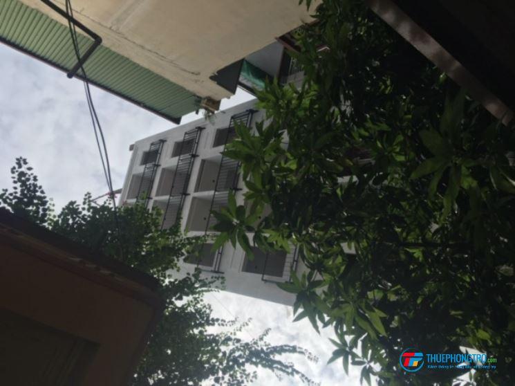 Chung cư mini, Apartment khép kín, 378 phố Mỹ Đình mới 100% giá từ 5,5 triệu/tháng