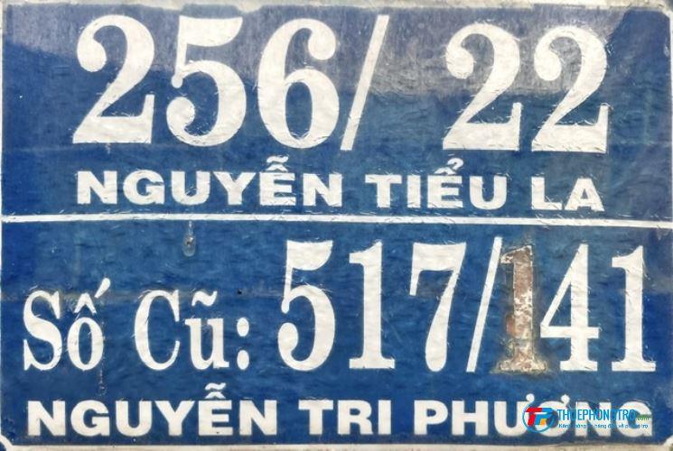 Cho thuê phòng trọ (3 Tháng 2 & Nguyễn Tri Phương, Q10)