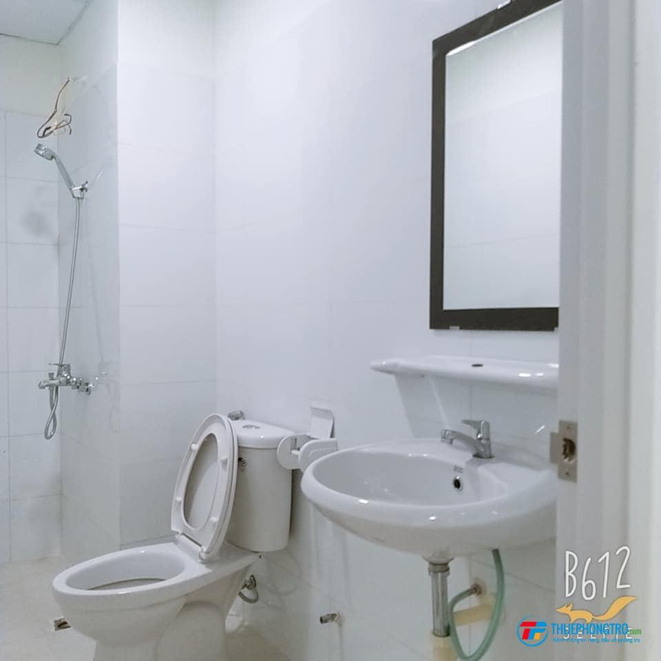 Cần share 1 phòng trong căn hộ TopazHome, Tân Thới Nhất, Q.12