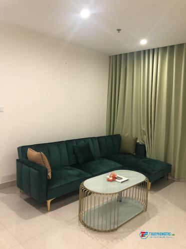 Cho thuê căn hộ mới nhận Vinhome Grand Park