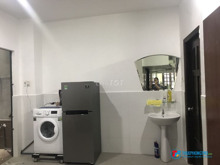 Cho thuê CĂN HỘ Mini & Phòng trọ Full nội thất