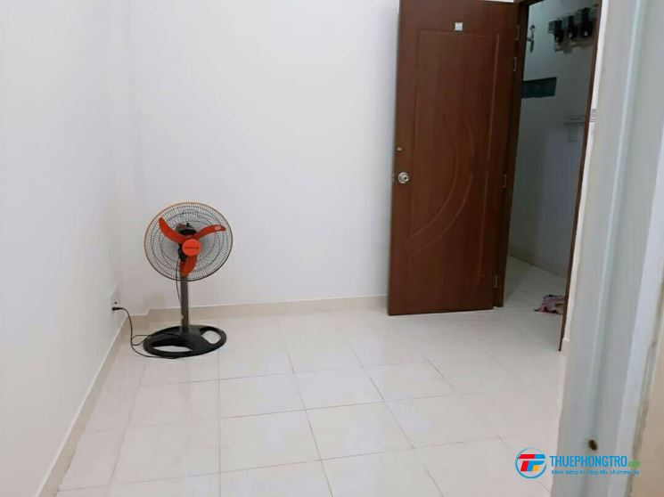 Cho thuê phòng trọ sạch đẹp đường Phổ Quang, Tân Bình