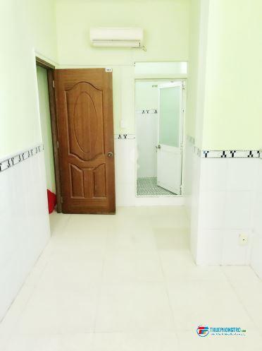 Cho thuê phòng trọ cao cấp Quận 3 ngay cầu Lê Văn Sỹ, chợ Nguyễn Văn Trỗi