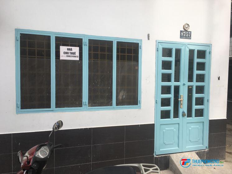 Phòng trọ quận Bình Thạnh - Tìm nữ ở ghép sinh viên hoặc nv hành chính