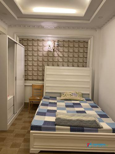Phòng sạch sẽ, yên tĩnh tại La Maison de Lumière, Q.7