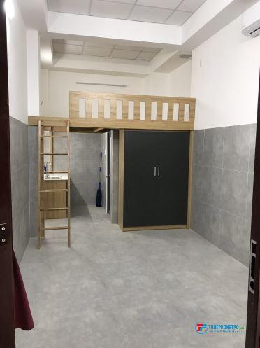 Cho thuê phòng trọ ở Ngay Công Viên Gia Định