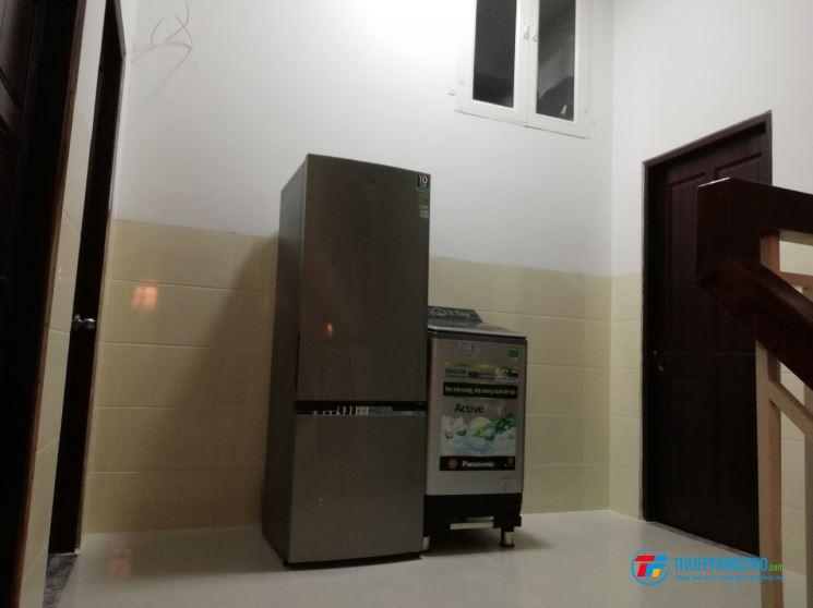 Phòng trọ cao cấp gần đại học Tôn Đức Thắng, RMIT