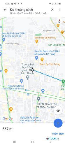Phòng cho ở ghép tại trung tâm Tân Phú
