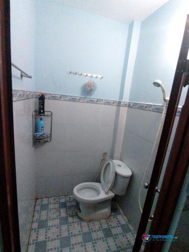 Phòng trọ Quận 9 -  1tr4/tháng, đường Nguyễn Duy Trinh