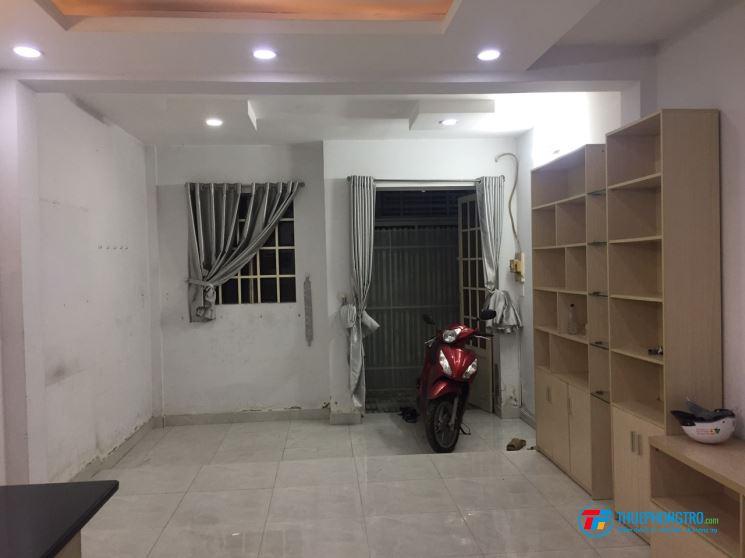 Nhà nguyên căn hẻm 4m Lê Trọng Tấn gần BigC Trường Chinh