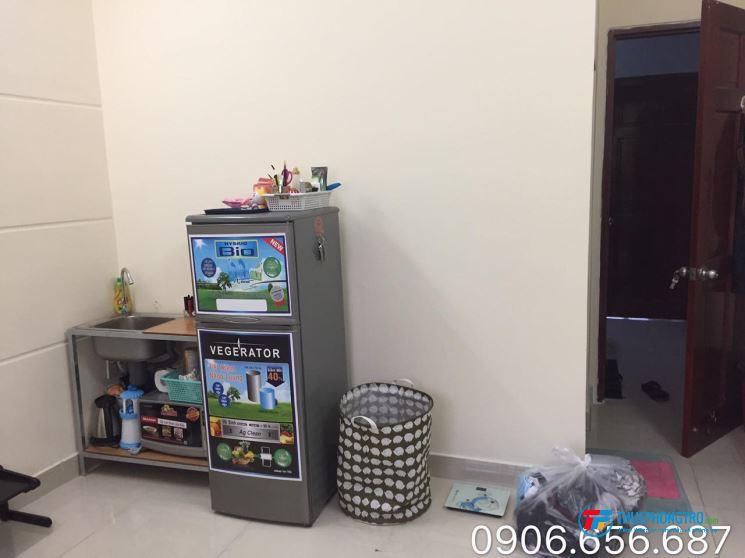 Phòng Full nội Thất + CỬA SỔ _Ngay Nguyễn Thượng Hiền Q. Phú Nhuận