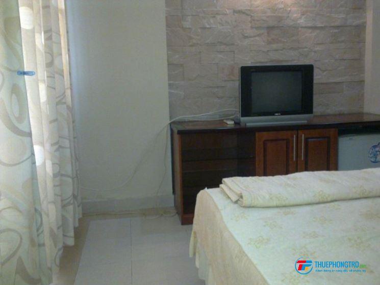 Cho thuê phòng đủ tiện nghi  nội thất quận 7 TP HCM