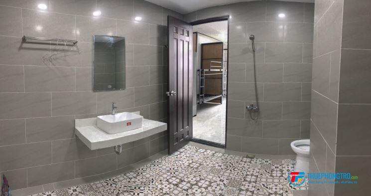 Kí Túc Xá -View tầng 21 (PENTHOUSE) -  Giá thuê kí túc xá – Được ở Penthouse