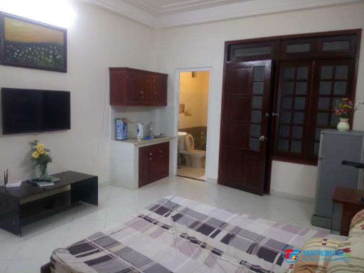 Phòng : FULL NỘI THẤT CAO CẤP ĐẦY ĐỦ TIỆN NGHI, rộng đẹp như căn hộ