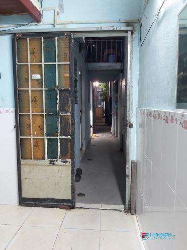 Phòng trọ giá rẻ quận  Gò Vấp 14m2