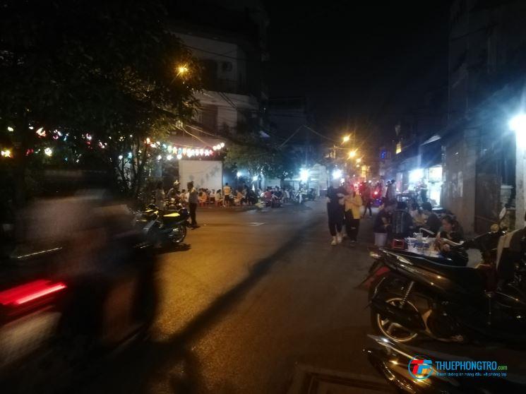 Cho thuê nhà MBKD 8x21, 1/ Nguyễn Văn Khối, P9, Q.Gò Vấp