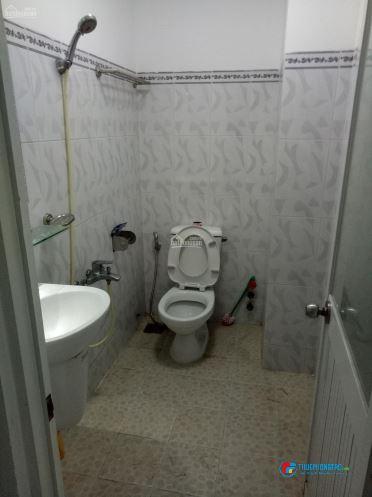 Cho thuê phòng trọ tại 45/4A Nguyên Hồng, Phường 11, Bình Thạnh