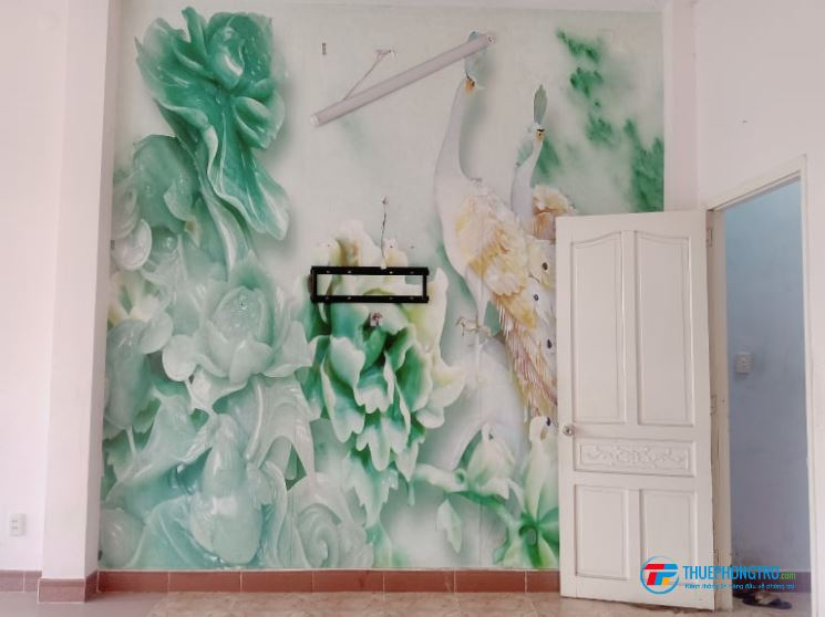 Cho thuê phòng trọ tại Đường Lê Đức Thọ - Quận Gò Vấp - Hồ Chí Minh